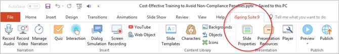 PowerPoint Add-in