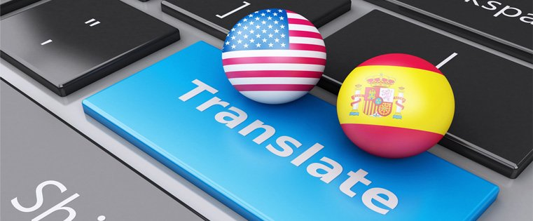 The 5 Points that Give a Quick Start for E-learning Translations [Infographic]
