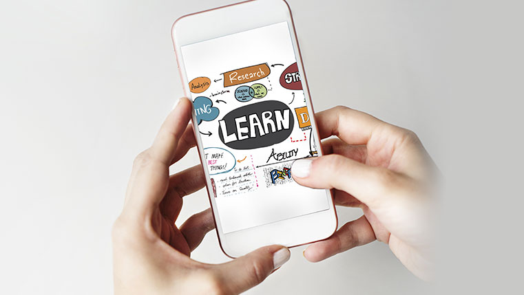 Get the First Step of Mobile Learning Right – Pay Attention to Design Elements