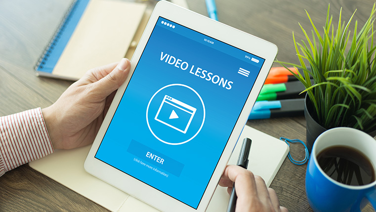 RECORD - The Basic Level of Flash to HTML5 eLearning Conversion