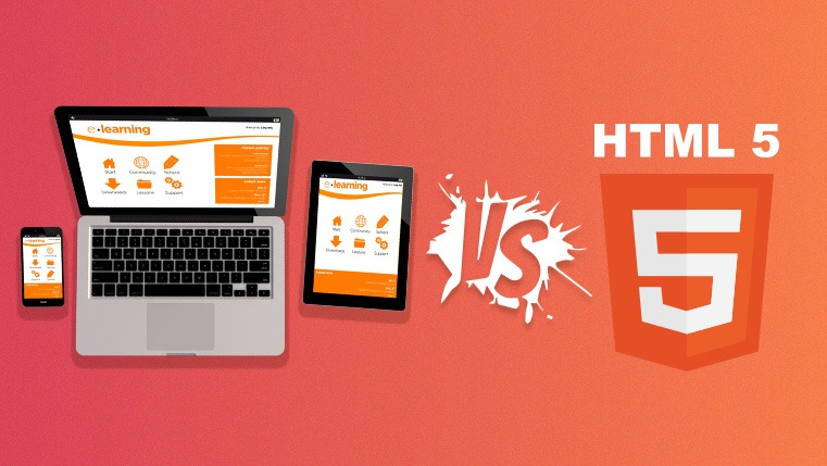 Responsive vs. HTML5: Which is Best for eLearning Course Development?
