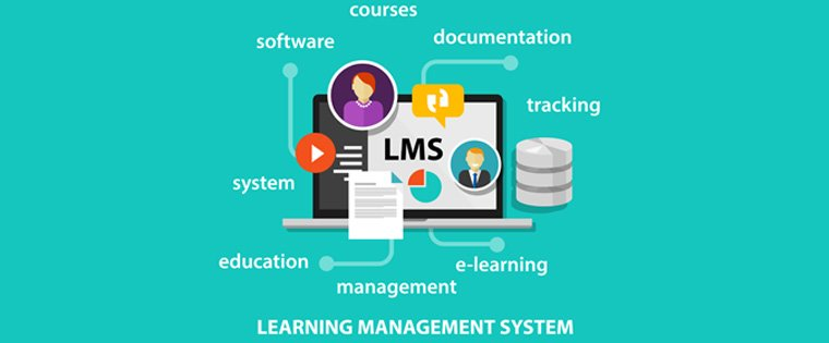 Let Us Change with the Times – Developments in the Learning Management Space [Infographic]