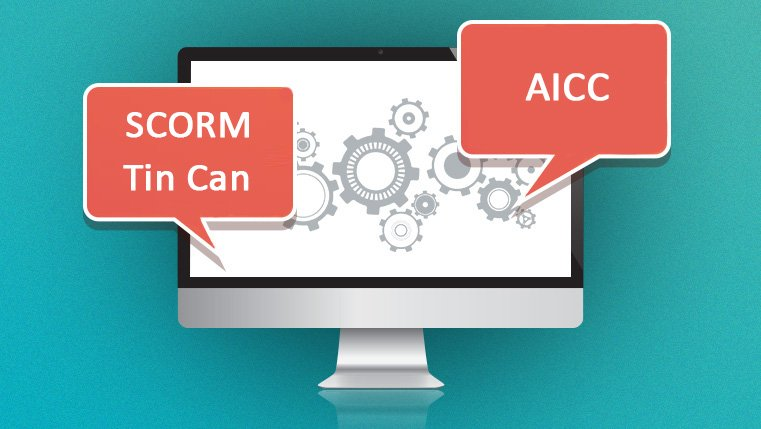 AICC, SCORM and Tin Can: Know What They Are?