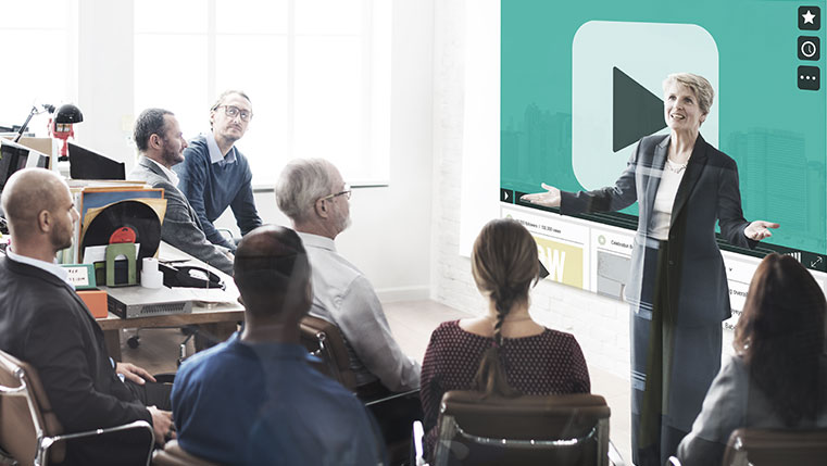 7 Practical Tips to Design High-impact Corporate Training Videos