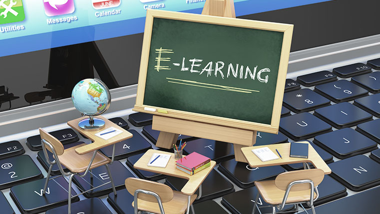E-Learning and Application-based Classroom Training: The Perfect Combo for Critical Skill Enhancement