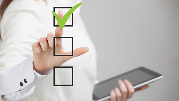 Do Your eLearning Courses Follow Adult Learning Principles? A Checklist