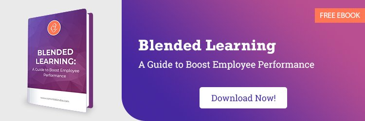Blended Learning: A Guide to Boost Employee Performance