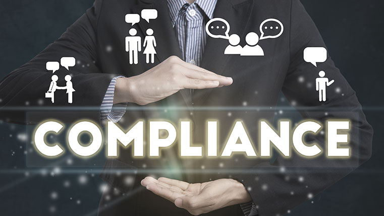 Test and Track Online Corporate Compliance Training the Right Way