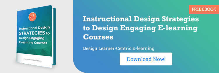 Instructional Design Strategies to design Engaging E-learning Courses