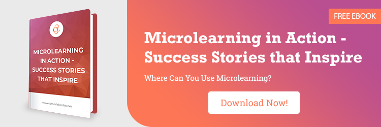 Microlearning in Action - Success Stories that Inspire