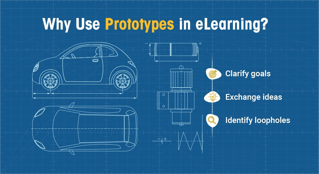 5 Benefits of Using Prototypes in eLearning