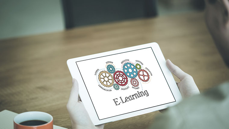 5 Tips to Develop Learner-centric Custom E-learning Courses [Infographic]