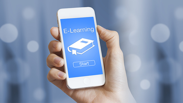 7 Questions to Ask Before Implementing Mobile Learning [Infographic]