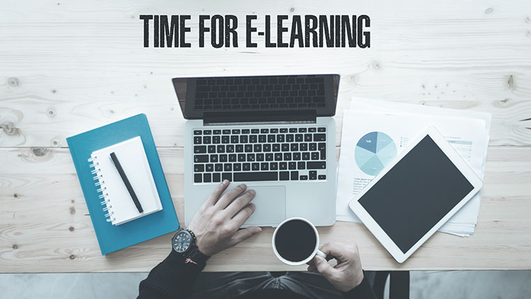 Are You Ready for eLearning? [Infographic]