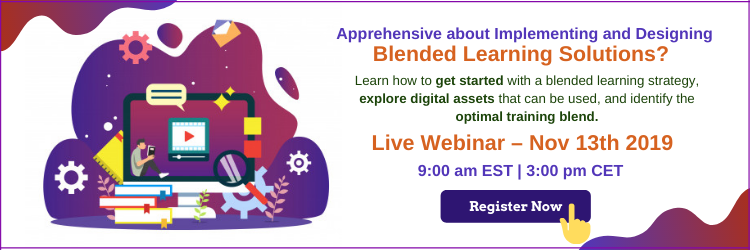 Blended Learning to Accelerate Time to Proficiency