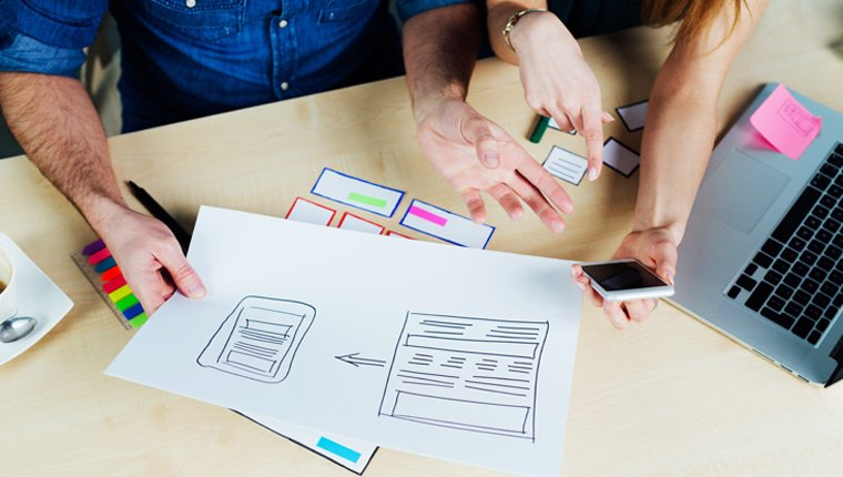 eLearning Prototype: Elements and Benefits/What and Why [Infographic]