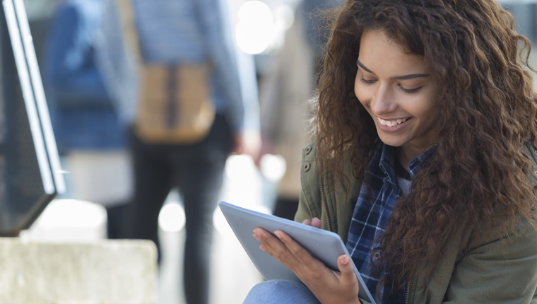 Mobile Learning – The Right Choice to Train the Gen Z