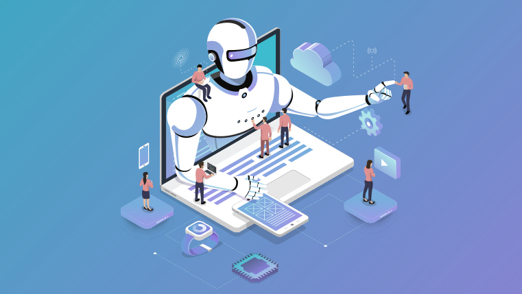 5 Ways Artificial Intelligence Can Shape the Future of eLearning