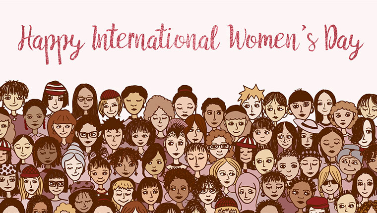 Happy Women's Day – You Are More than Beautiful