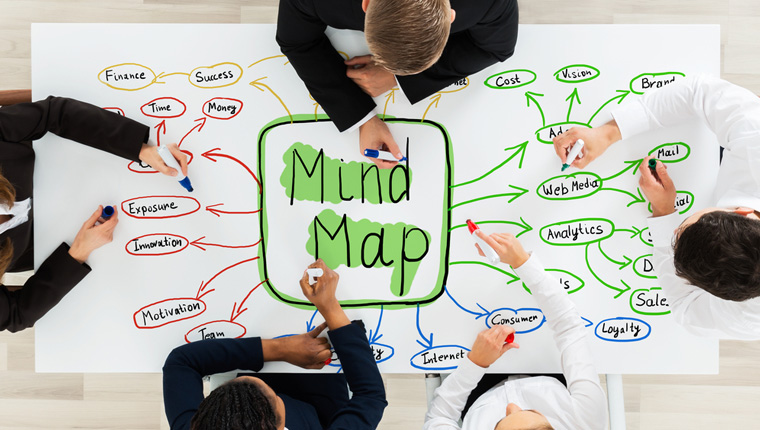 5 Ways to Apply Mind Maps in eLearning for Effective Course Development