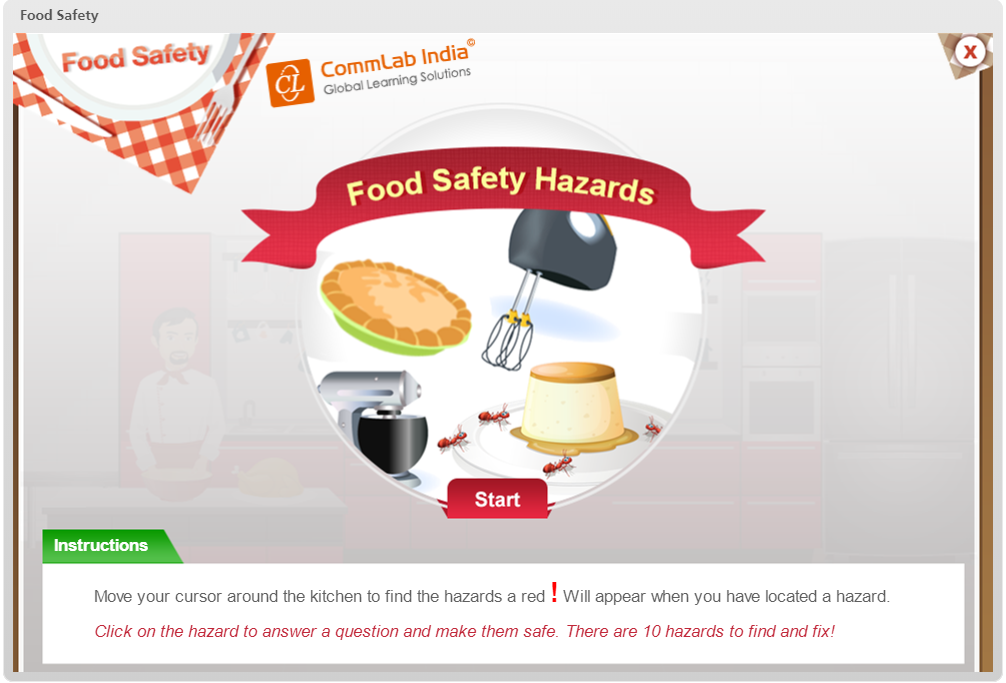 Food Safety Hazards