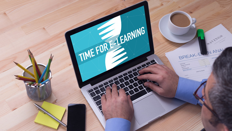 Why is Investing in Custom eLearning Courses the Right Choice?