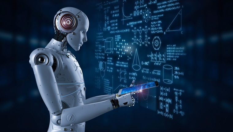 5 Benefits of Artificial Intelligence in eLearning [Infographic]