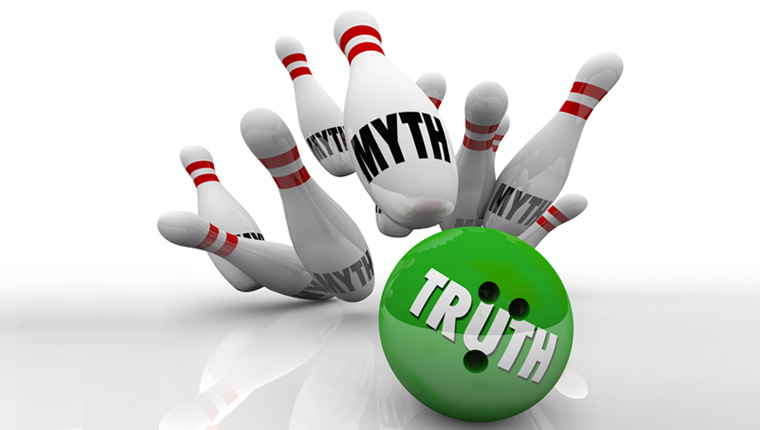 5 Common Social Learning Myths in Corporate Training Busted