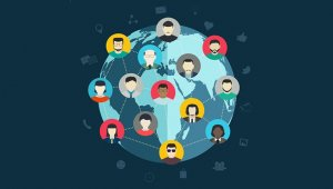 Time to Engage the Remote Workforce! Tap into the Power of Social Learning