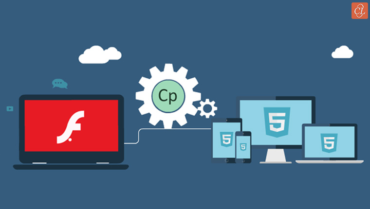 7 Reasons to Convert Flash Courses to HTML5 using Adobe Captivate