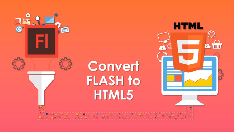 Converting Flash to HTML5: What Are Your Options? [Video]