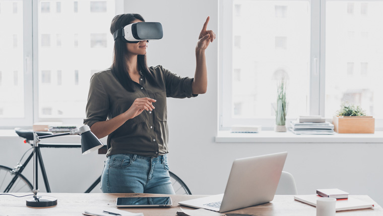 Looking for Rapid VR in eLearning? 5 Ways CenarioVR Makes it Possible