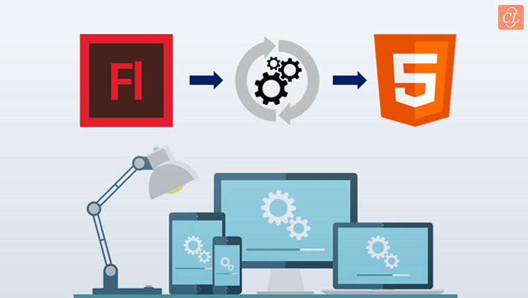 4 Responsive Design Considerations for Flash to HTML5 Conversion