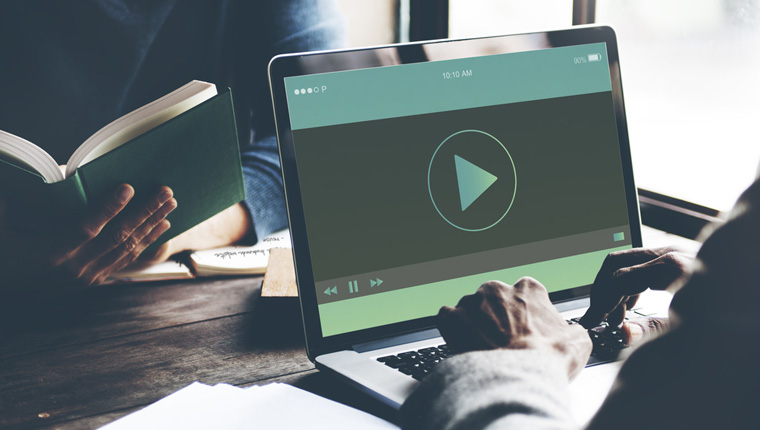 Videos in Online Training: 5 Facts to Make its Business Case