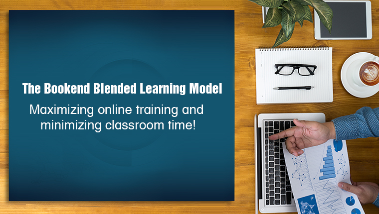 The Bookend Blended Learning Model: What's it All About?