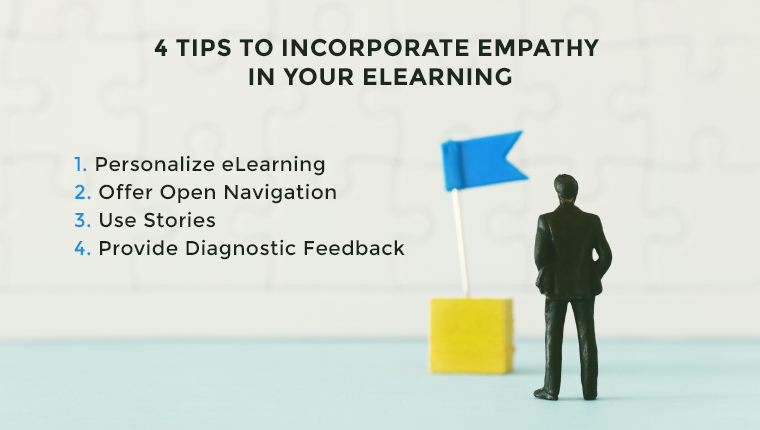 4 Simple Elements to Infuse Empathy in eLearning