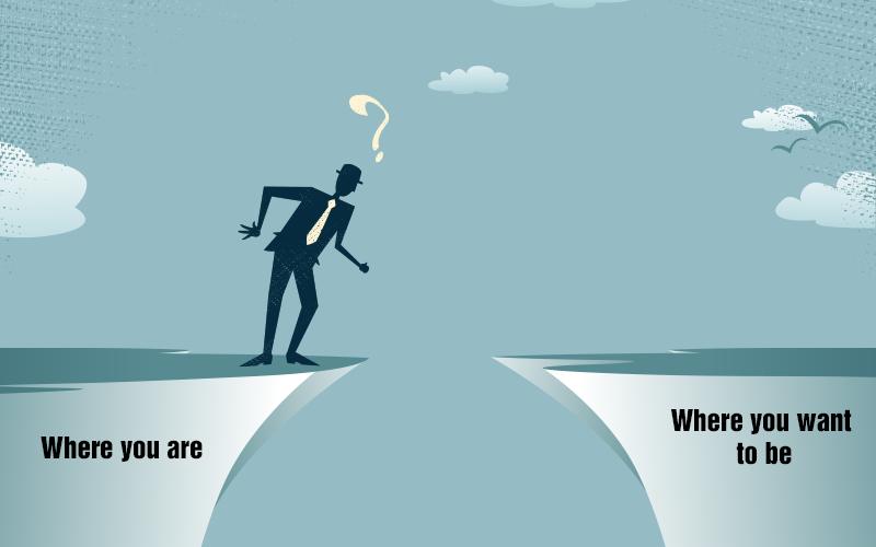 The Training Gap