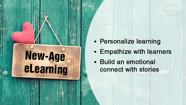Develop Holistic eLearning with Creative New-Age Templates