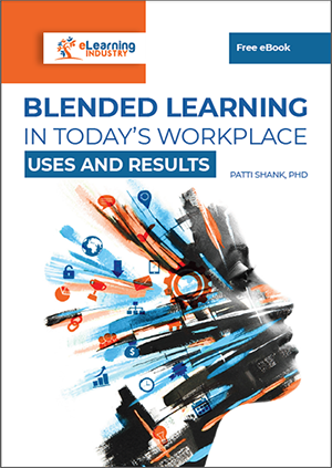 Blended Learning In Today's Workplace
