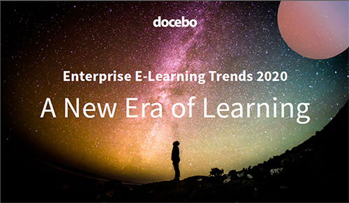 Enterprise E-learning Trends 2020