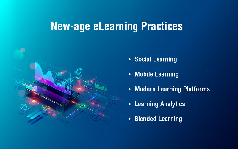 Corporate eLearning Norms and Trends: Where Should You Focus?