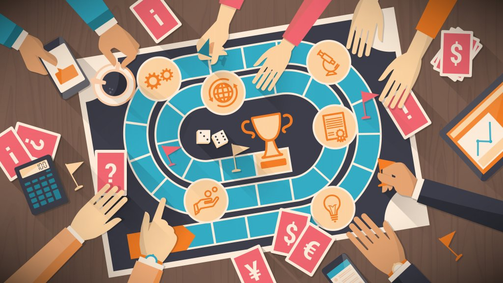Gamification for Software Training