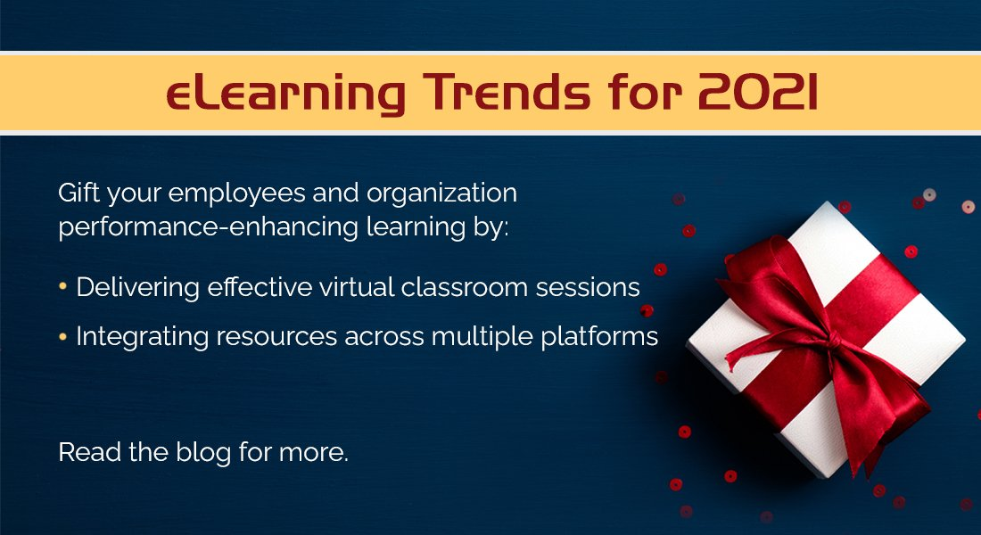 5 eLearning Trends You Cannot Afford to Ignore