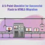 Flash to HTML5 Migration: What Should You Expect?