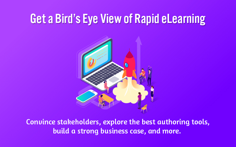 5 Must-Read Blogs on Rapid eLearning for 2020