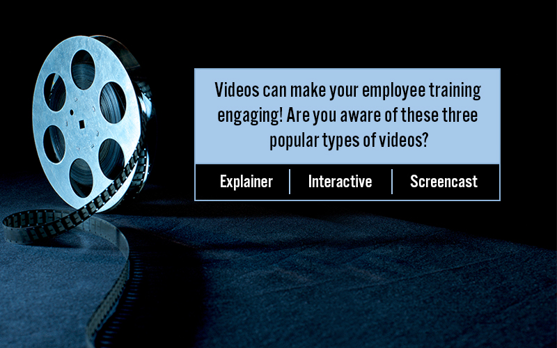 Video Formats For Your Corporate Training Programs