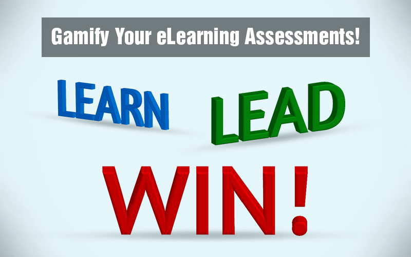 Edutainment through Gamified Assessments [Infographic]