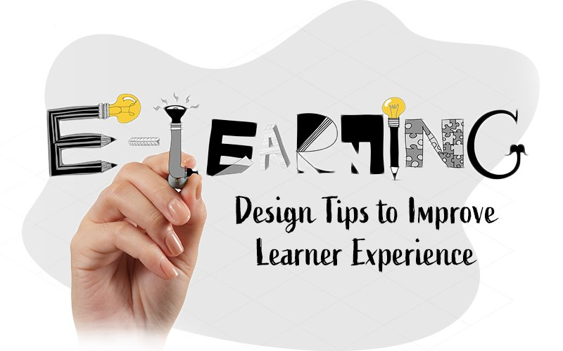 E-learning Design Tips: How to Create Learner-centric Training!