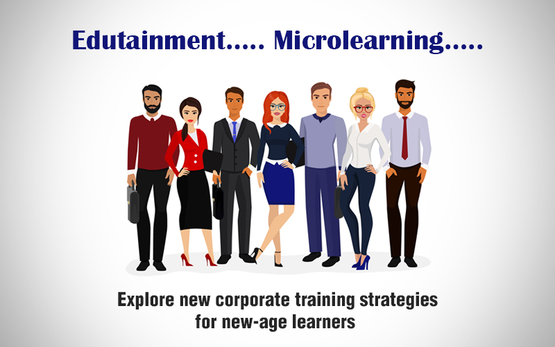 Corporate Training: What do the Millennials Want?