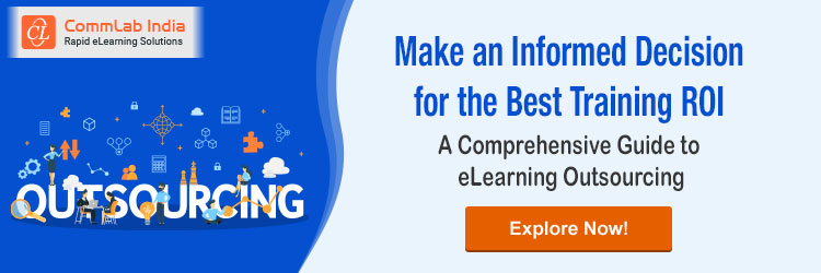 Outsourcing E-learning Design and Development